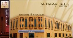 Al Massa Hotel