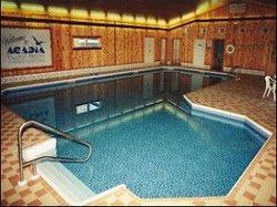 Acadia Village Resort