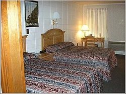 Hickory Knob State Park Lodge