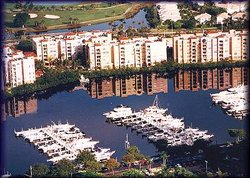 Yacht Club At Aventura Condo