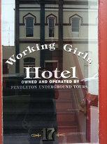 Working Girls Hotel