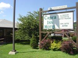 Capra Inn Motel