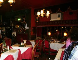 Nelsons Restaurant