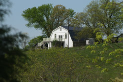 The Country Lodge at Sabbath Song Farm