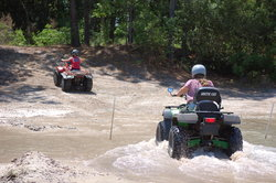 Ash Myrtle Beach ATV Tours