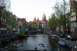 Amsterdamsel Tours