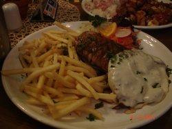 Restaurant Cafe Harmonia