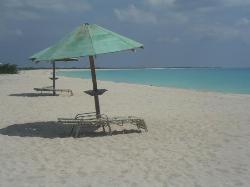 Barbuda 18 mile beach