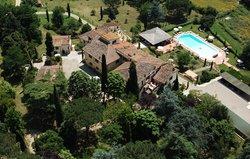 Villa Rigacci
