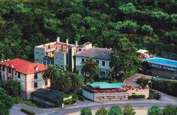 Hotel La Villa Manuelina