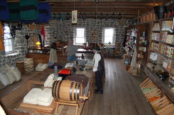 H.N.Greenwell Store Museum