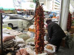 Seomun Market