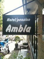 Hotel Pension Ambla