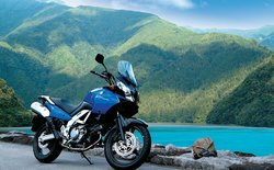 Cycle BC Rentals and Tours