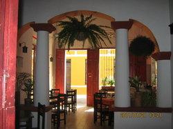 Restaurante El Espanolete