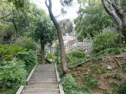 Wushishan Scenic Area