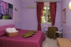 Casa Dominova Bed and Breakfast
