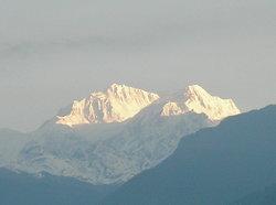 Khangchendzonga Biosphere Reserve