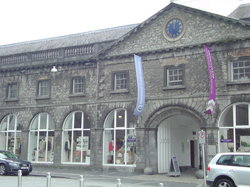 Kilkenny Design Centre