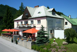 Pension-Café-Restaurant Löffler