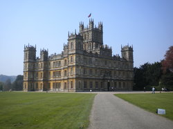 ‪Highclere Castle‬