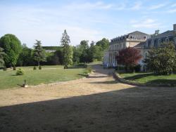 Le Chateau Du Val