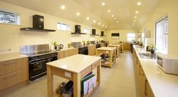 The Yorkshire Wolds Cookery School