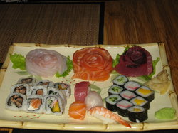 Bonsai Sushi Lounge