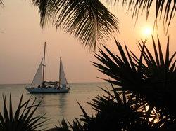 Superbe coucher de soleil (31211089)