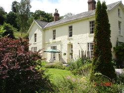 Lanscombe House