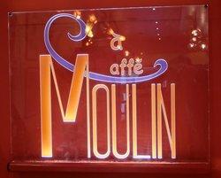 Le Moulin a Caffe