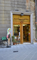 Gelateria Bellamia Firenze