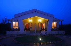 Calor Satya Ashoka Resort