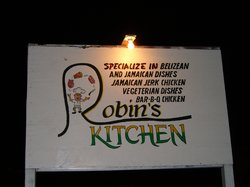 ‪Robin's Kitchen‬