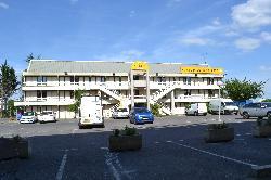 Enzo Hôtel - Goussainville