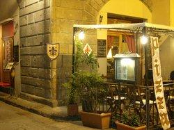 Taverna Divina Commedia
