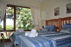Villa 2414 3rd bedroom