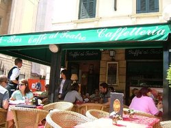 Caffe Al Teatro