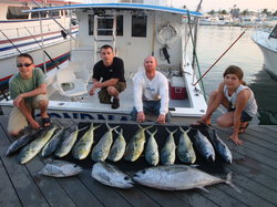Key West Fishing Connection - Private Charters