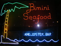 ‪Bimini's Oyster Bar and Seafood Cafe‬