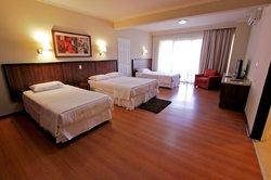 Rosa Agustina Conference Resort & Spa
