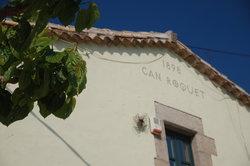 imagen Can Roquet en Santa Cristina d'Aro
