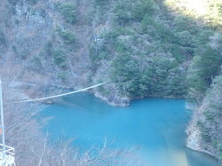 Sumatakyo Valley
