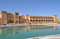 Hotel Taddart