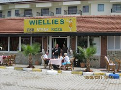Wiellies Bar Restaurant
