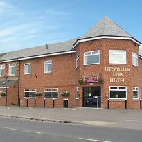 Fitzwilliam Arms Hotel