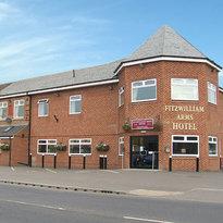 Fitzwilliam Arms Hotel