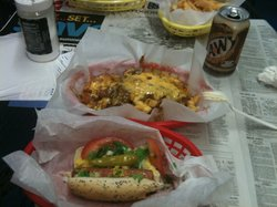 Jerry's Chicago Styles Hotdogs