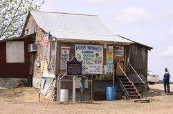 Po' Monkey's Lounge
