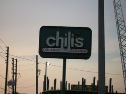 Chili's Bar & Grill - International Drive